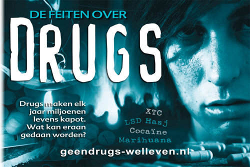 De Feiten over Drugs